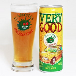 Lager - is very good - 350ml