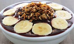 03 açai de 480 ml (acompanha banana e granola)