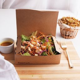 Salmão Fresh Salad