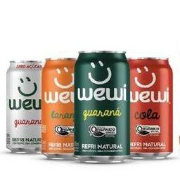 Wewi Cola 350ml