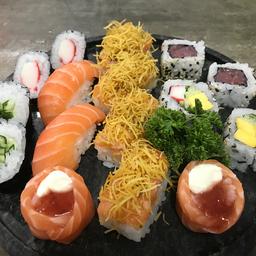 Oishi (16 unidades)