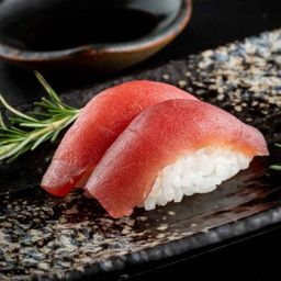 Sushi - Maguro 02 Unidades