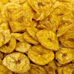 Banana Chips Lemon Pepper (100g)
