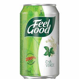 Cha verde feel good