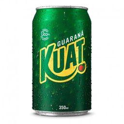 Kuat Guaraná 350ml