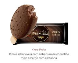 Linha Premium Ouro Preto