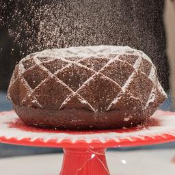 Bolo de Chocolate - 1kg