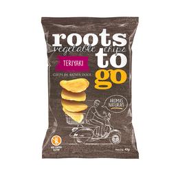 Roots to go Teriyaki 45g