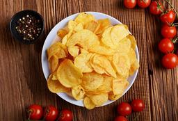 3558 - Fritas Chips Acompanhamento