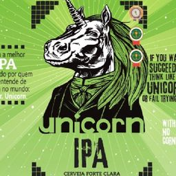 09 - Unicorn By Startup - Ipa - Growler