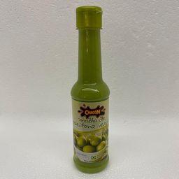 Molho de azeitona verde 150ml