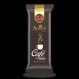 Picolé Aurus Café Moka