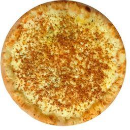 Pizza de Alho Caramelo - Grande