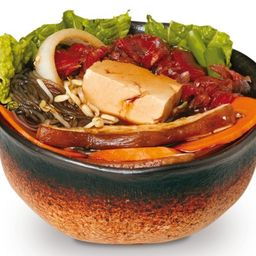 Sukiyaki clássico