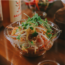 Salada de Papaya