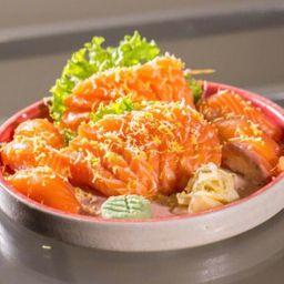 Sushi e Sashimi Trufado
