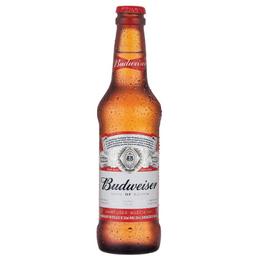 Cerveja Budweiser Ln - 330ml