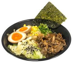 Shoyu Lamen / 醤油ラーメン