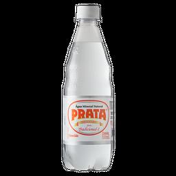 Água com Gás Prata 500ml
