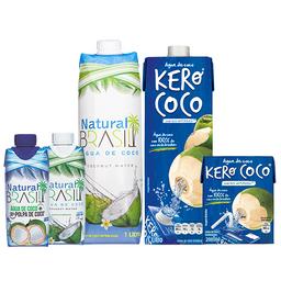 Água de Coco Kerococo - 200ml