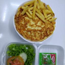 Omelete Moda 3