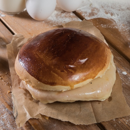 Pão de Leite