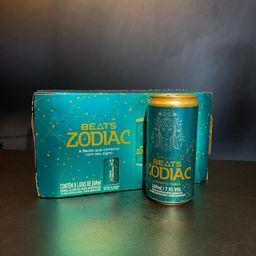 Beats Zodiac Elemento Terra 269ml