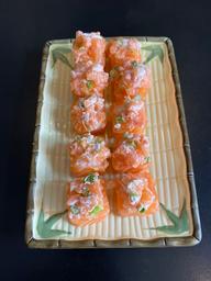 Sushi jhou (10 unid)
