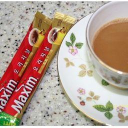 Sachê de café cremoso original - 01 unid
