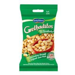 Amendoim Grelhaditos - 24g