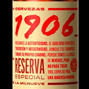 1906 Reserva Especial 330ml