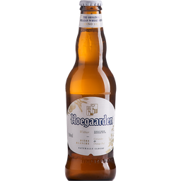 Cerveja Belga Hoegaarden 330ml
