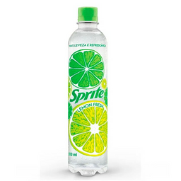 Sprite Lemon Fresh - 500ml