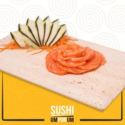 Sashimi de Salmão - 15 Peças