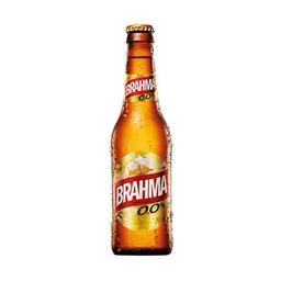 Brahma Zero 355ml