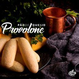 Pão de Queijo Provolone 80g Pct 2kg