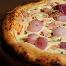 Pizza Violetta - Individual