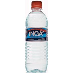 Água Mineral Igarapé com Gás 510ml