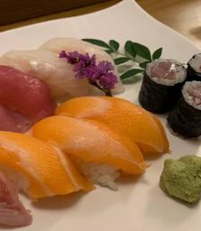 Sushi Jo - 10 Peças
