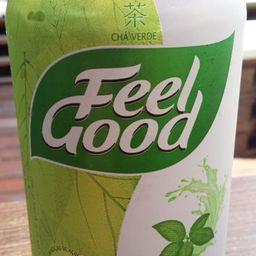 Chá Verde Gelado Feel Good Lata 330 ml