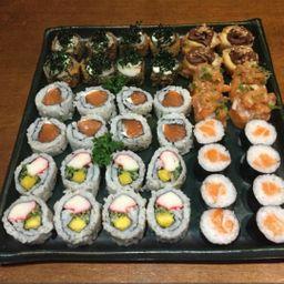 Combo Sushi - 40 Unidades