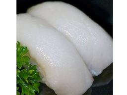 Sushi de Peixe Branco 5 Unidades