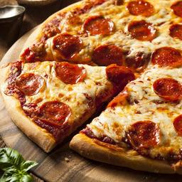 Pizza Calabresa II - Grande