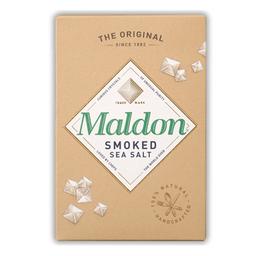 Sal Maldon Defumado