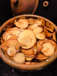 Chips de Batata Doce - 200g