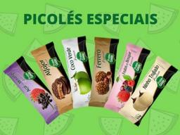 Picolé especial