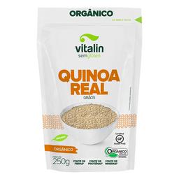 Quinoa Real Mista - 250g