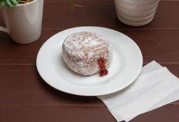 Donut de Morango