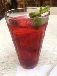 Chá de Hibisco com Cardamomo - 400ml