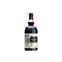 Kraken The Black Spiced Rum